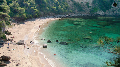 skala_beach_preveza_evince_carrental